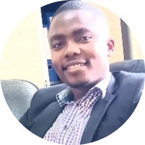 Gilbert Nakweya