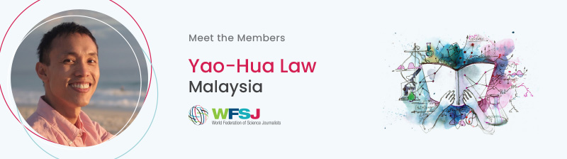 Yao Hua Law, Malaysia