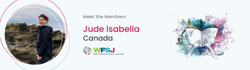 Jude Isabella