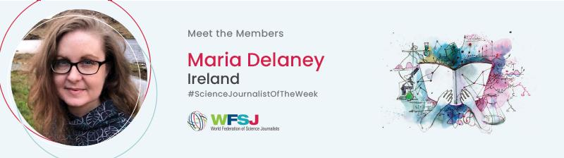 Maria Delaney