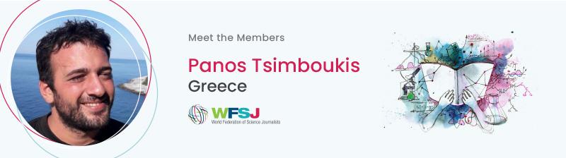Panos Tsimboukis